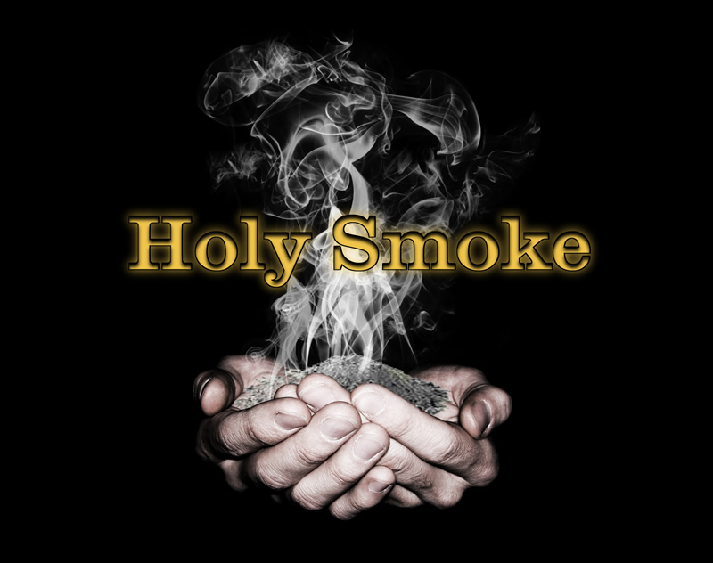 Holy Smoke Band